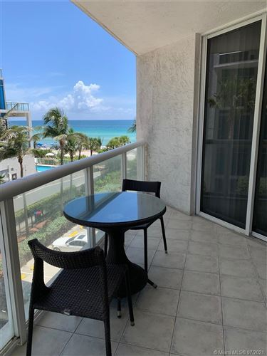 Photo of 17275 Collins Ave #409, Sunny Isles Beach, FL 33160 (MLS # A11058991)
