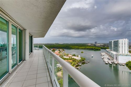 Photo of 16500 Collins Ave #1956, Sunny Isles Beach, FL 33160 (MLS # A11071991)