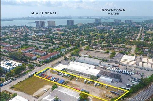 Photo of 12052 NE 14th Ave, North Miami, FL 33161 (MLS # A11098991)