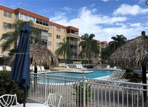 Photo of 404 NW 68th Ave #204, Plantation, FL 33317 (MLS # A11115991)