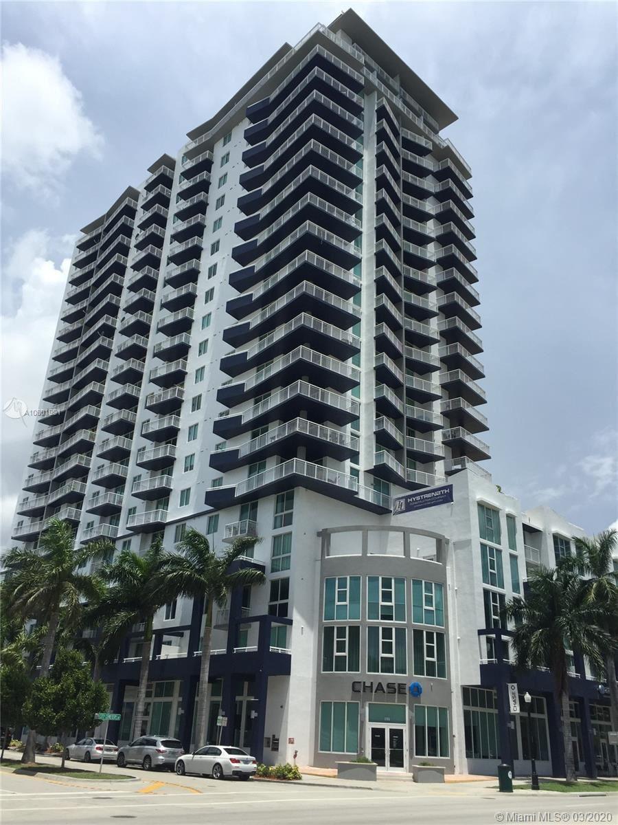 275 NE 18th St #1105, Miami, FL 33132 - MLS#: A10801991