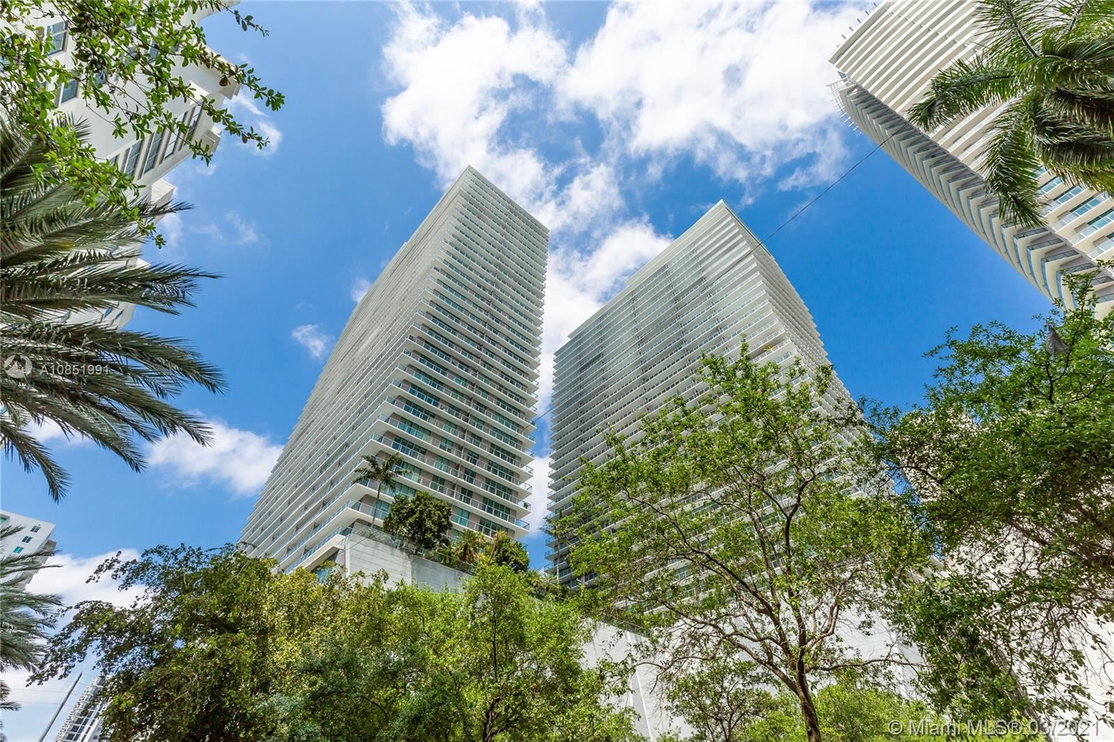 79 SW 12th St #2807-S, Miami, FL 33130 - #: A10851991