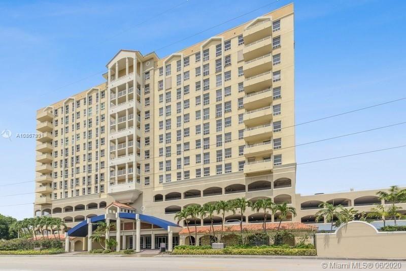 2351 Douglas Rd #507, Miami, FL 33145 - #: A10867991
