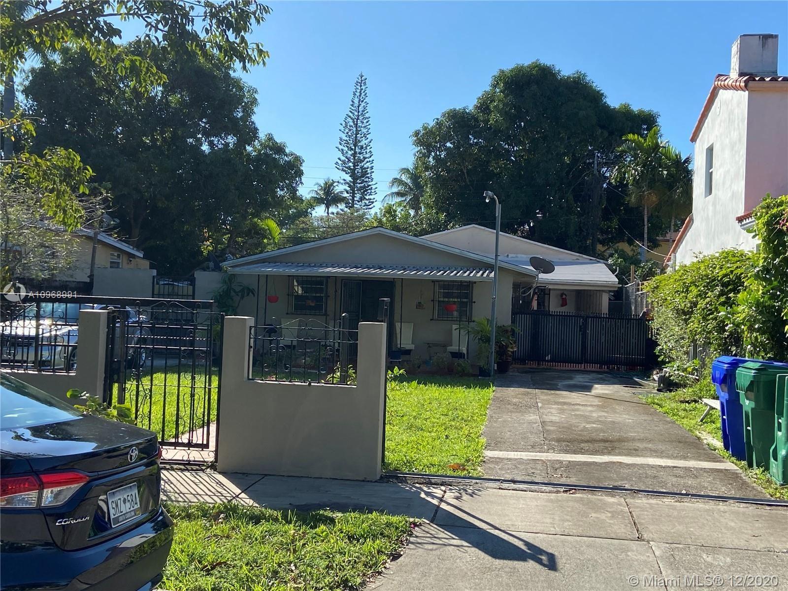 1852 SW 12th St, Miami, FL 33135 - #: A10968991