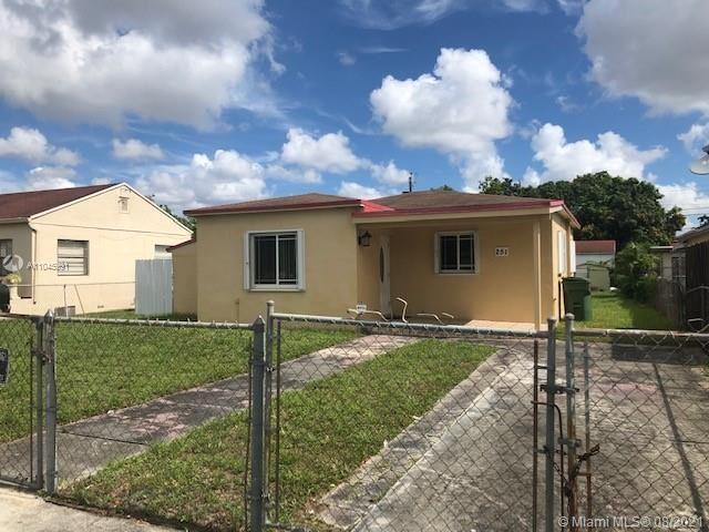 251 E 12 St, Hialeah, FL 33010 - #: A11045991