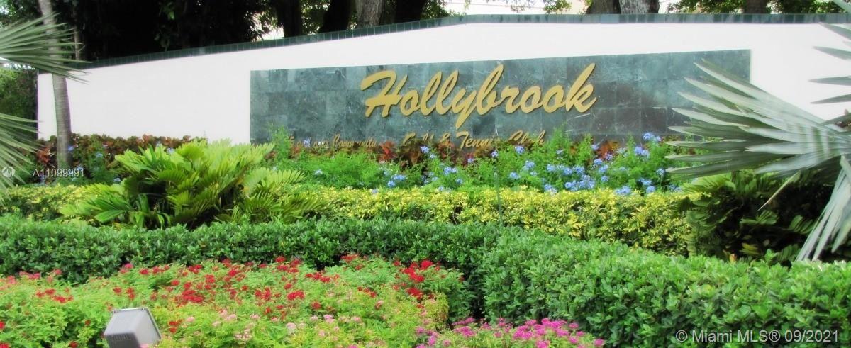 8990 S Hollybrook Blvd #206, Pembroke Pines, FL 33025 - #: A11099991