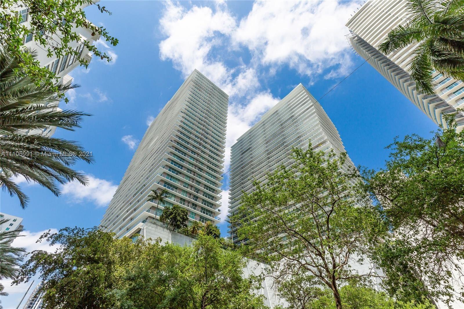 79 SW 12th St #MPH3907-S, Miami, FL 33130 - #: A11106991