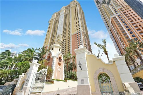 Photo of 17875 Collins Ave #3605, Sunny Isles Beach, FL 33160 (MLS # A10417992)