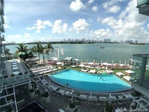 Foto de inmueble con direccion 1100 West Ave #923 Miami Beach FL 33139 con MLS A10602992