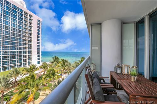 Photo of Listing MLS a10714992 in 6799 Collins Ave #501 Miami Beach FL 33141