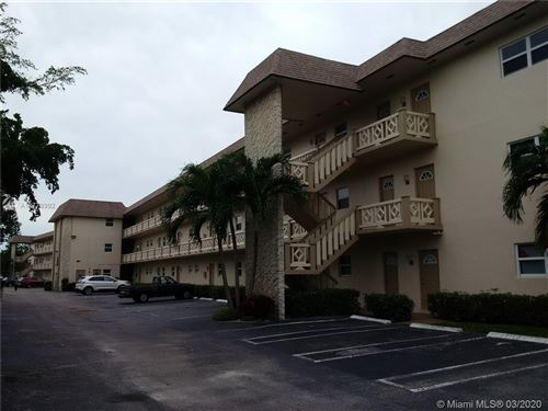 Photo of 3531 NW 50th Ave #502, Lauderdale Lakes, FL 33319 (MLS # A10778992)