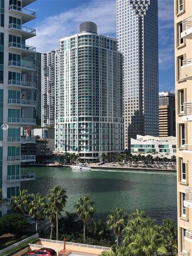 Photo of 888 Brickell Key Dr #801, Miami, FL 33131 (MLS # A10815992)
