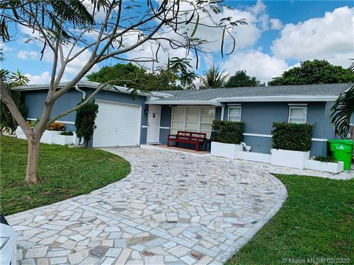 Photo of Listing MLS a10817992 in 9081 NW 26th St Sunrise FL 33322