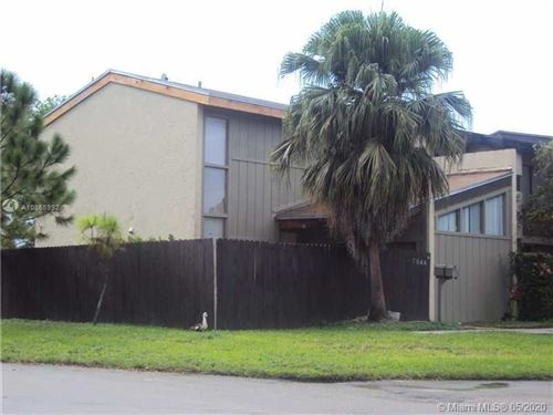Photo of 7044 SW 112th Ct #0, Miami, FL 33173 (MLS # A10855992)