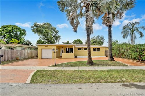 Photo of Listing MLS a10860992 in 3201 SW 21st St Fort Lauderdale FL 33312