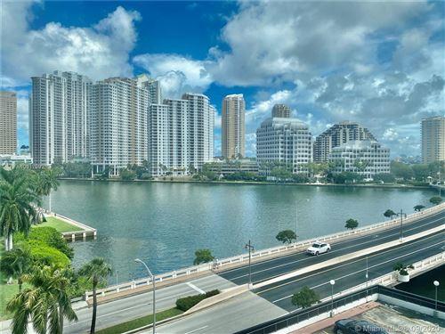 Photo of 801 Brickell Bay Dr #661, Miami, FL 33131 (MLS # A10917992)