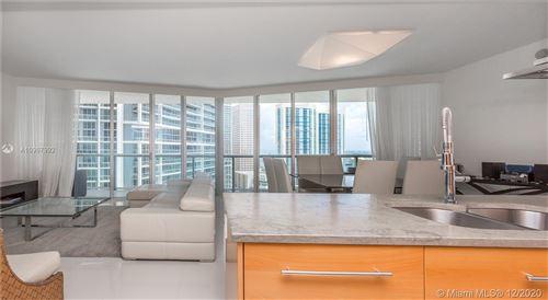 Photo of 495 Brickell Ave #2104, Miami, FL 33131 (MLS # A10967992)