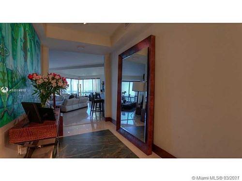 Photo of 1425 Brickell Ave #42F, Miami, FL 33131 (MLS # A11014992)