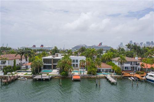 Photo of 251 N Coconut Ln, Miami Beach, FL 33139 (MLS # A11056992)