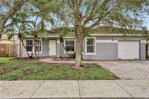 Photo of 14326 SW 162nd St, Miami, FL 33177 (MLS # A11063992)