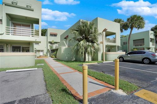 Photo of 11173 NW 7th St #105, Miami, FL 33172 (MLS # A11116992)