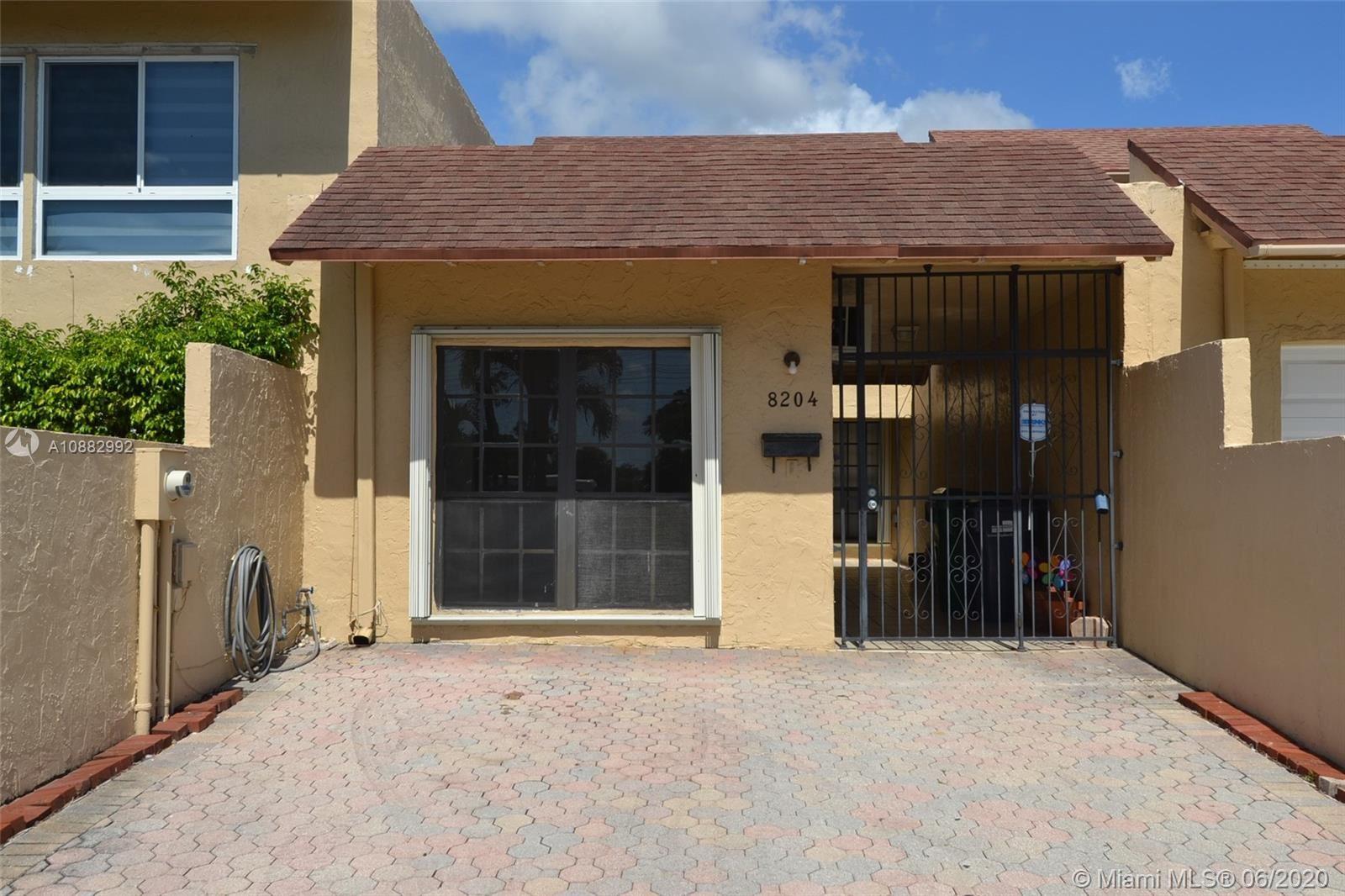 8204 SW 103rd Ave #8204, Miami, FL 33173 - #: A10882992
