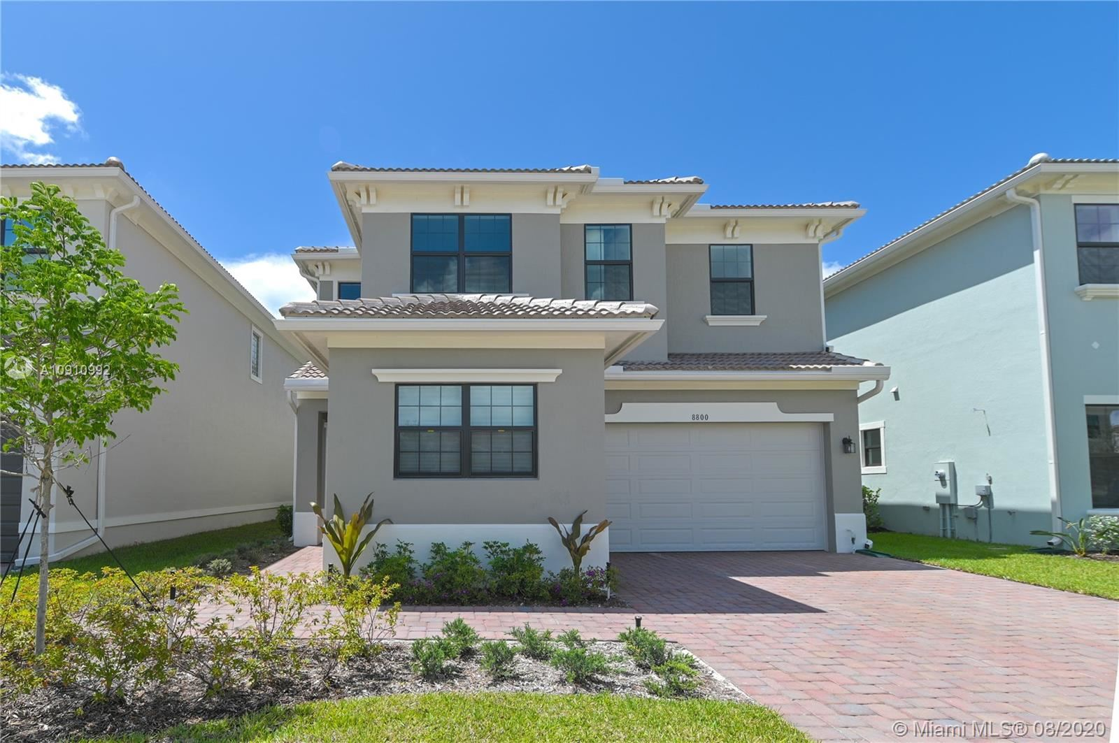 8800 NW 37th Dr, Coral Springs, FL 33065 - #: A10910992