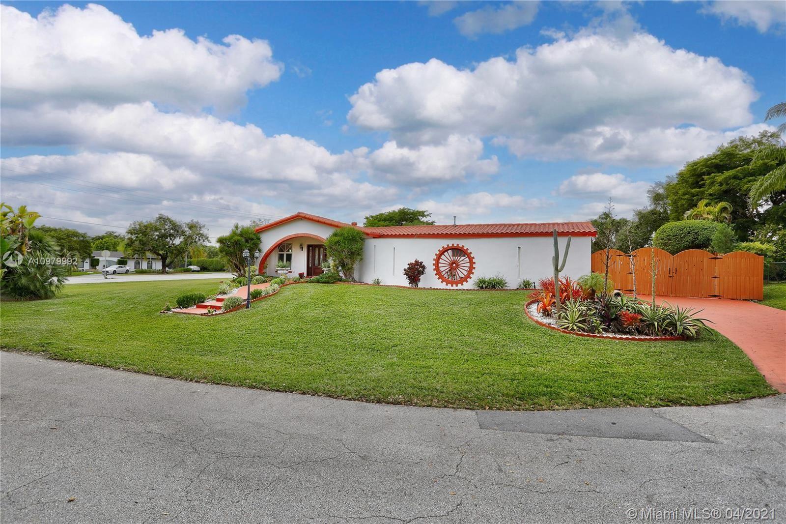 17320 SW 89th Ave, Palmetto Bay, FL 33157 - #: A10979992
