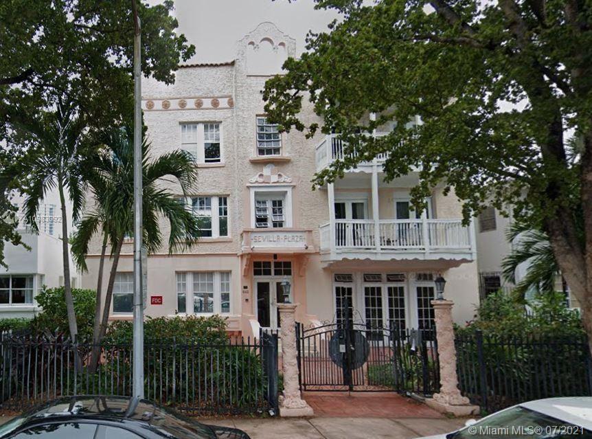 642 Michigan Ave #25, Miami Beach, FL 33139 - #: A10983992