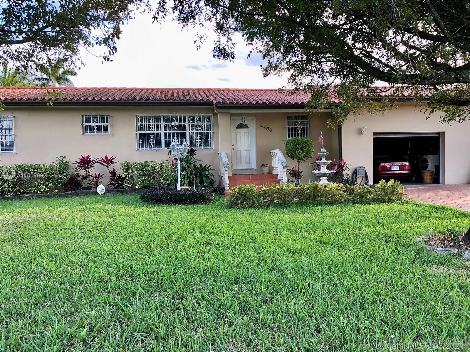 8450 SW 5th St, Miami, FL 33144 - #: A11008992