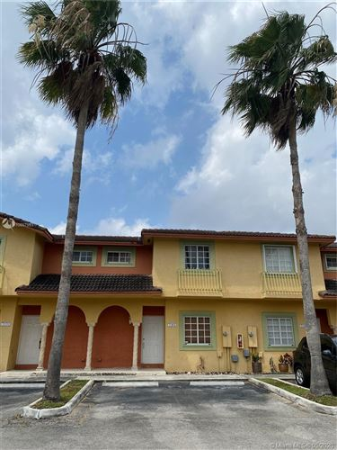 Photo of Listing MLS a10857993 in 7368 SW 152nd Ave #102 Miami FL 33193
