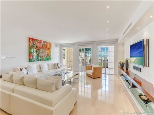 Photo of Listing MLS a10890993 in 2111 Fisher Island Dr #2111 Miami Beach FL 33109