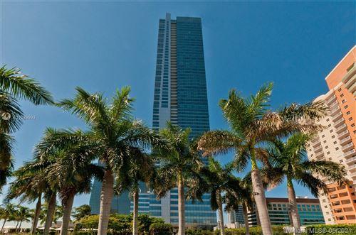 Photo of 1425 Brickell Ave #60D, Miami, FL 33131 (MLS # A11039993)