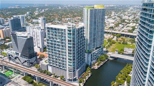 Photo of 690 SW 1st Ct #1913, Miami, FL 33130 (MLS # A11074993)