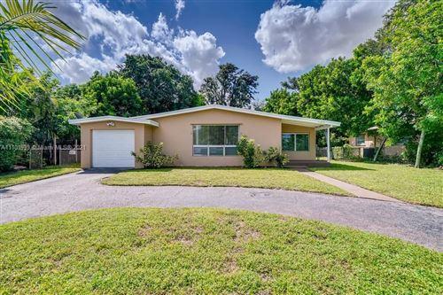 Photo of 7120 SW 16th Street #7120, Pembroke Pines, FL 33023 (MLS # A11101993)