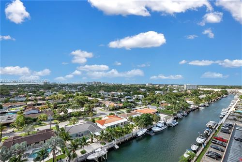 Photo of 2350 NE 135th St #1209, North Miami, FL 33181 (MLS # A11106993)