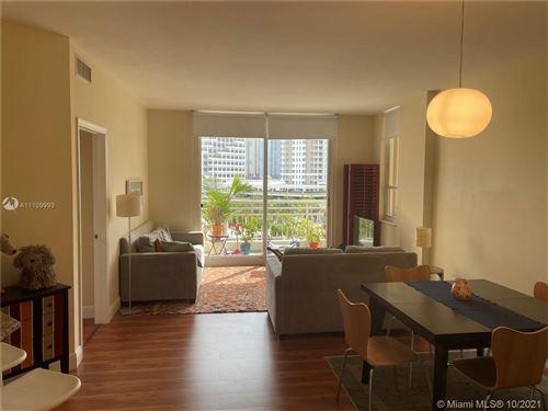 Photo of 888 Brickell Key Dr #702, Miami, FL 33131 (MLS # A11109993)