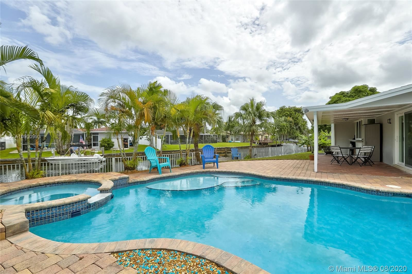 1950 NW 34th St, Oakland Park, FL 33309 - #: A10900993