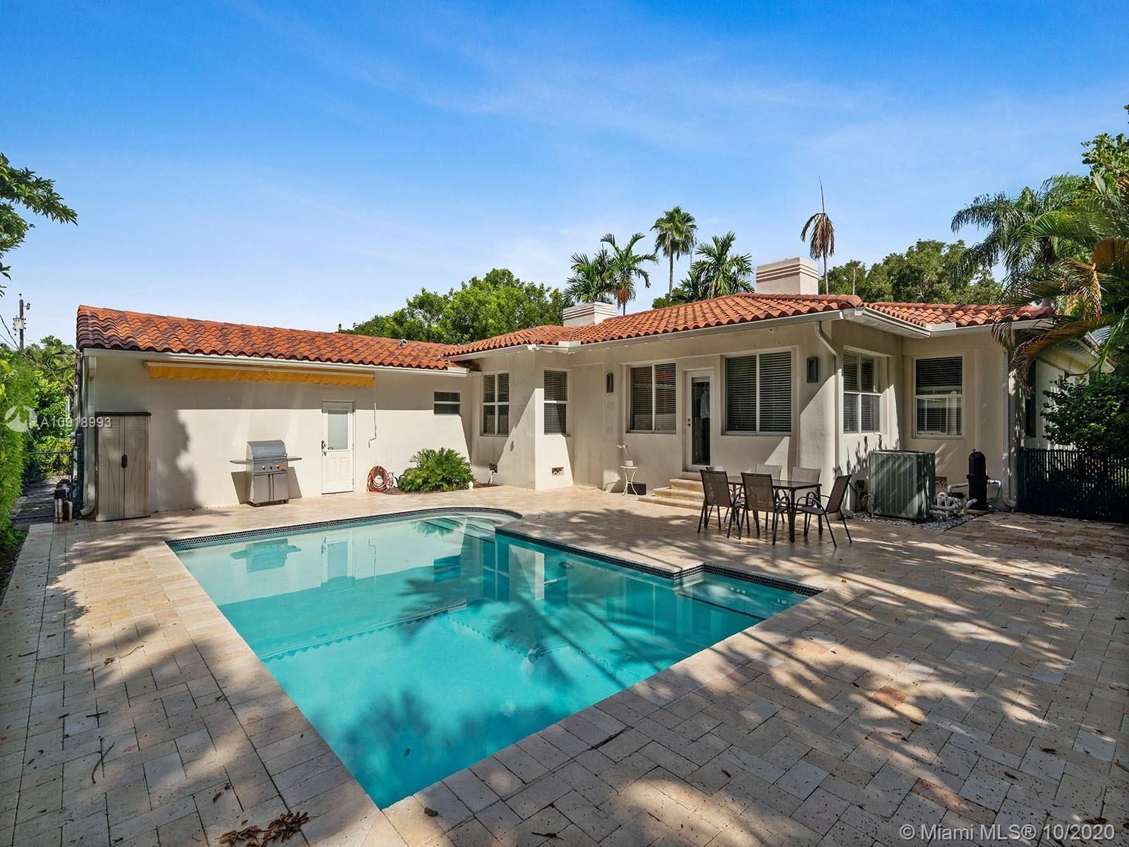3270 Riviera Drive, Coral Gables, FL 33134 - #: A10918993