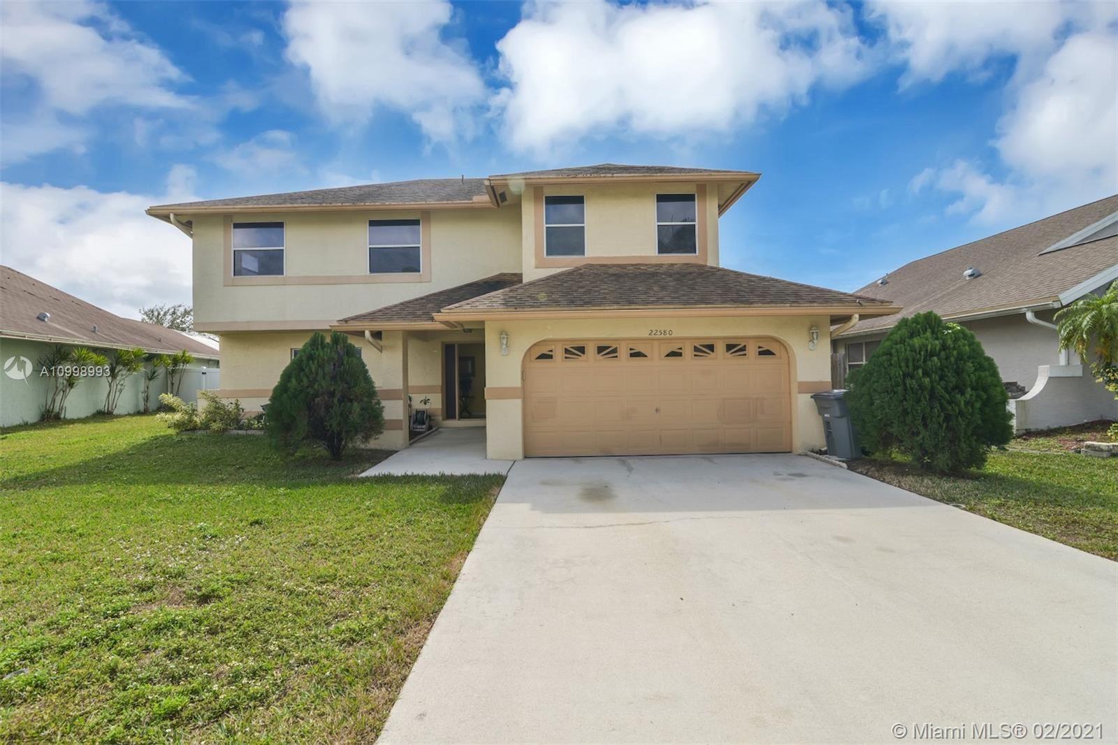 22580 Blue Fin Trl, Boca Raton, FL 33428 - #: A10998993