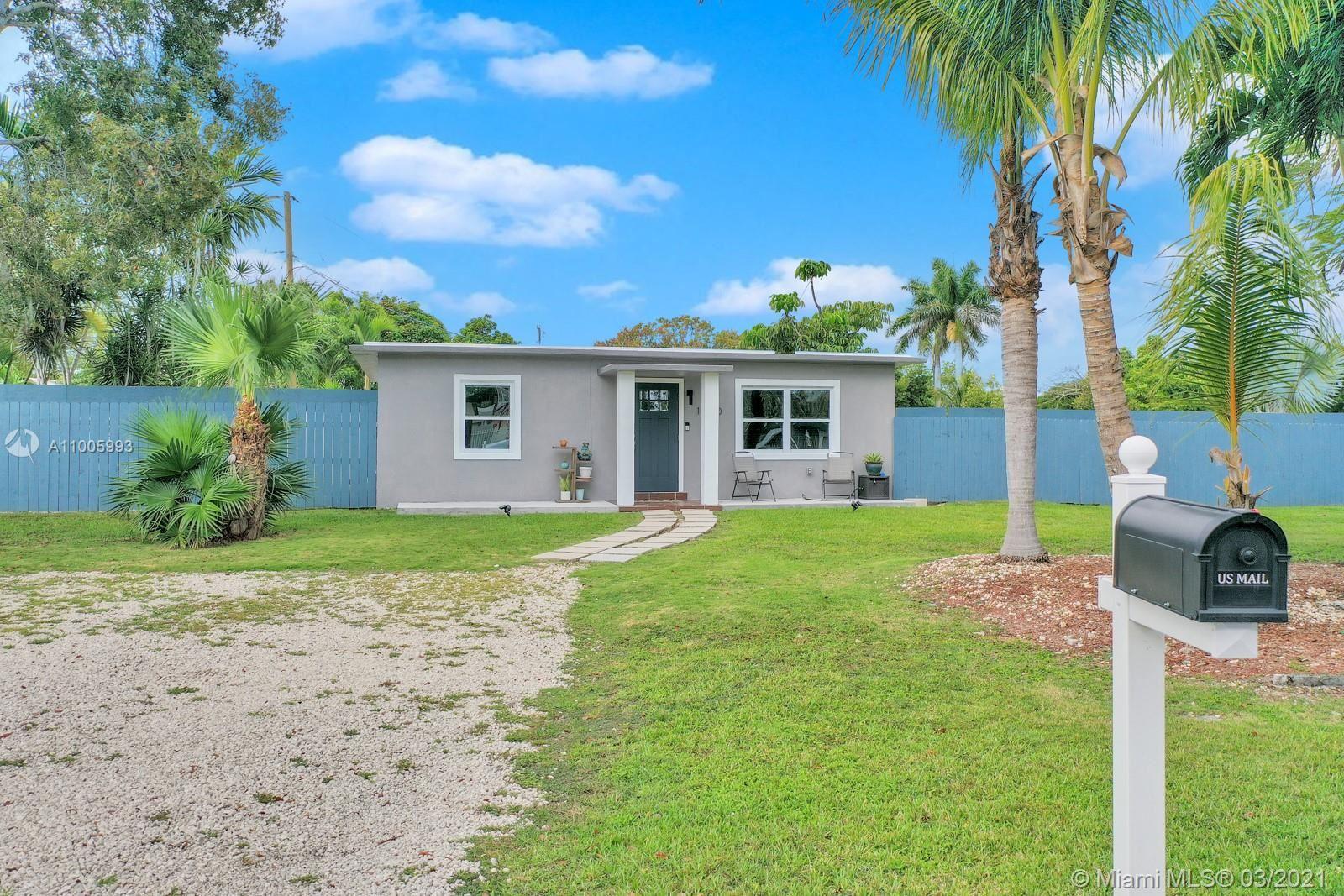 14920 Garfield Dr, Homestead, FL 33033 - #: A11005993