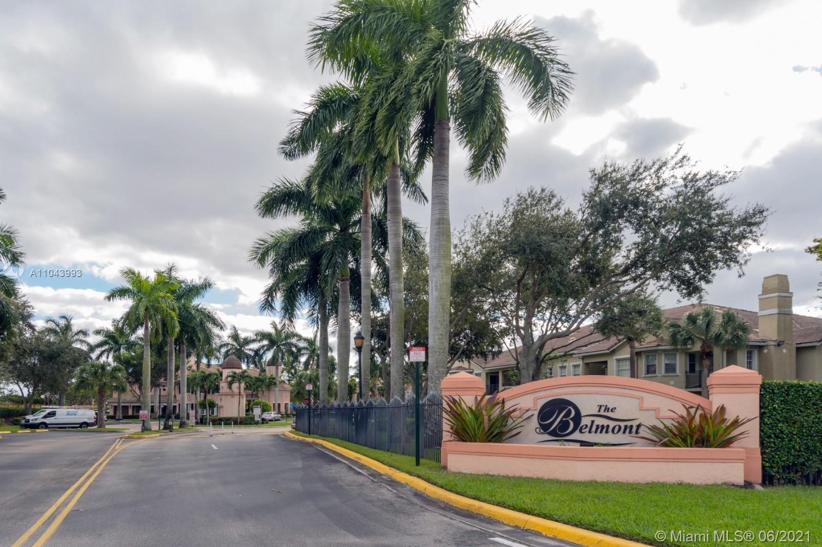 1308 Belmont Ln #1308, North Lauderdale, FL 33068 - #: A11043993