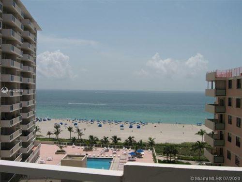 Photo of 100 Lincoln Rd #921, Miami Beach, FL 33139 (MLS # A10739994)