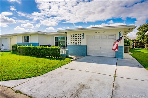 Photo of Listing MLS a10835994 in 6780 NW 14th Ct Margate FL 33063
