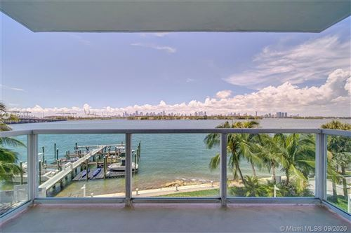 Photo of 650 West Ave #405, Miami Beach, FL 33139 (MLS # A10856994)