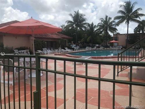 Photo of 7151 MIAMI LAKES DR #P30, Miami Lakes, FL 33014 (MLS # A10882994)
