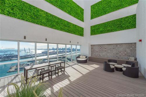 Photo of 400 ALTON RD #PH-B, Miami Beach, FL 33139 (MLS # A10943994)