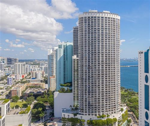 Photo of 1750 N Bayshore Dr #3210, Miami, FL 33132 (MLS # A10982994)