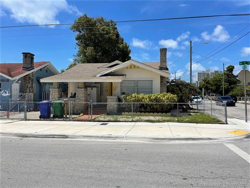 Photo of 994 NW 2nd St, Miami, FL 33128 (MLS # A11072994)