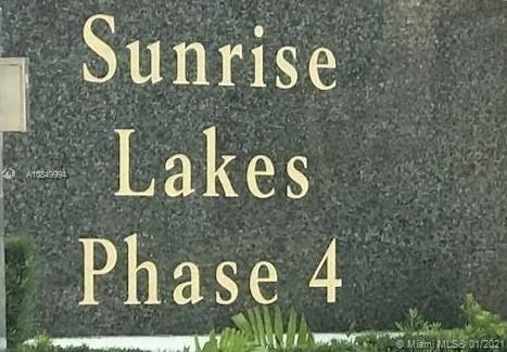 10220 NW 30th Ct #307, Sunrise, FL 33322 - #: A10849994